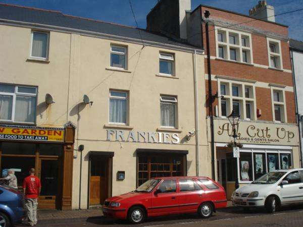 Commercial Property for sale in FRANKIES, 37 CHARLES STREET