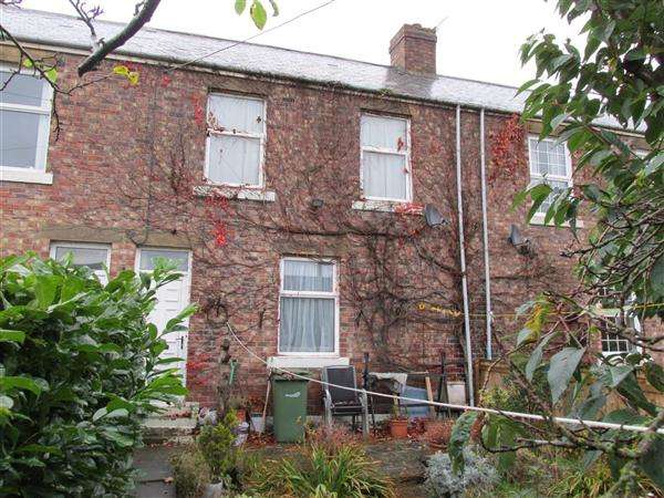 2 Bedrooms Link Detached House for sale in Poplar Street, Newcastle upon Tyne