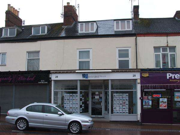 Commercial Property for sale in Cambridge Street, Wellingborough