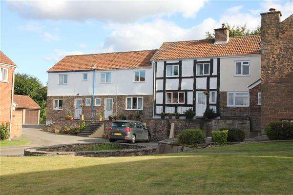 3 Bedrooms Terraced House for sale in Old Hightown, Peterstow Nr. Ross-on-Wye