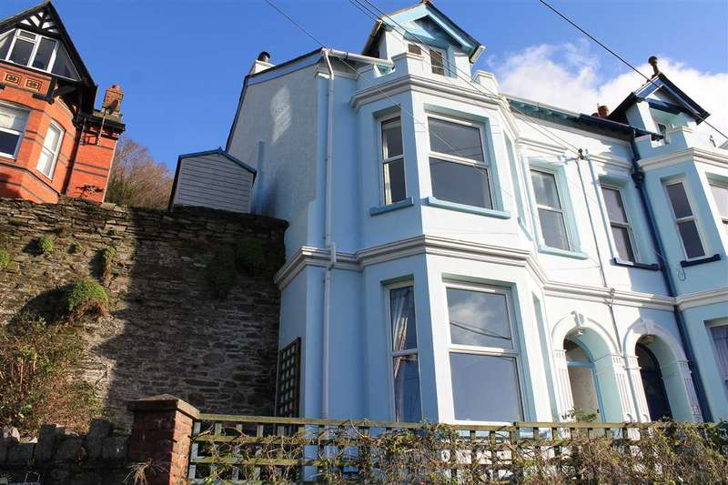 3 Bedrooms House for sale in East Looe