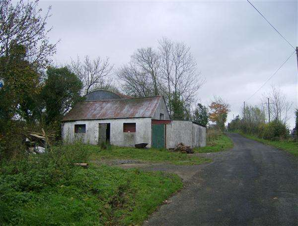 Property for sale in Derryneeve