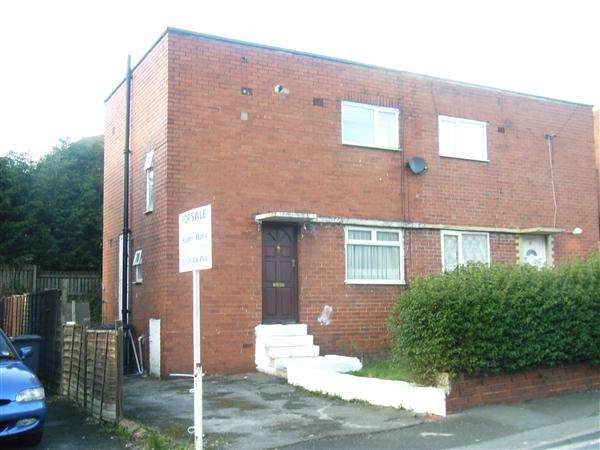 3 Bedrooms Semi Detached House for sale in Chapel Avenue, Heckmondwike