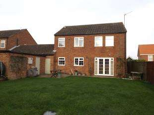 4 Bedrooms House for sale in Colkirk, Fakenham, Norfolk
