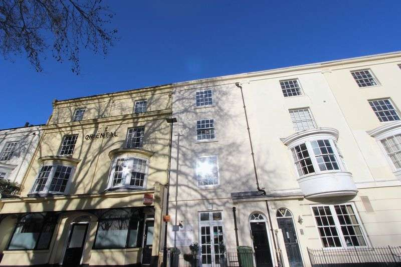 Flat for sale in Queens Terrace - City Centre
