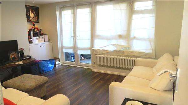 3 Bedrooms Maisonette Flat for sale in Crownstone Road, London
