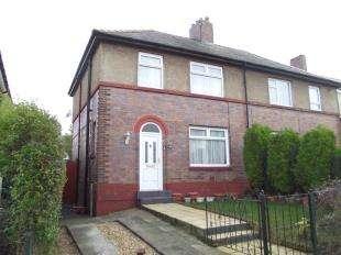 3 Bedrooms Semi Detached House for sale in Lon Y Glyder, Bangor, Gwynedd, LL57