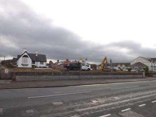 Land Commercial for sale in East Parade, Rhyl, Denbighshire, LL18