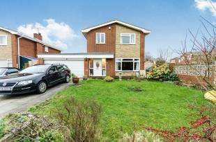 4 Bedrooms Detached House for sale in Marston Crescent, Hightown, Liverpool, Merseyside, L38