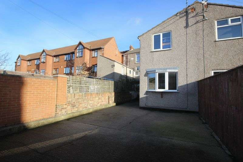 1 Bedroom Property for sale in KINGSWAY, CLEETHORPES