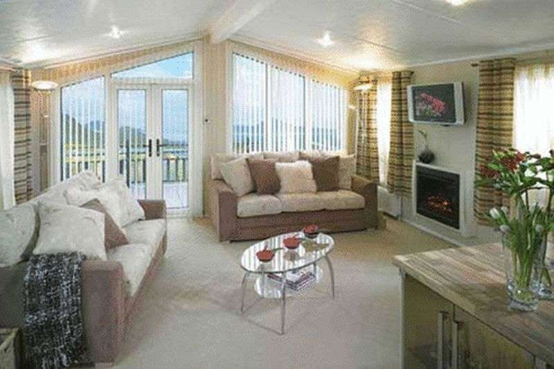 2 Bedrooms Property for sale in Cosalt Monaco Duo (2008), West Witton, Leyburn