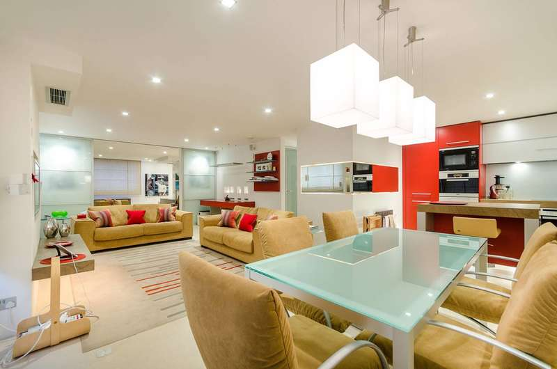 1 Bedroom Flat for sale in Kinnerton Street, Chelsea, SW1X