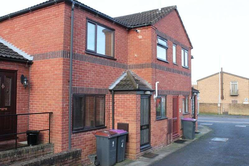 1 Bedroom Flat for sale in Haygate Court, Wellington, Telford