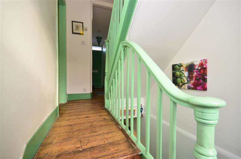 5 Bedrooms Terraced House for sale in Newmarket Road, Brighton, East Sussex