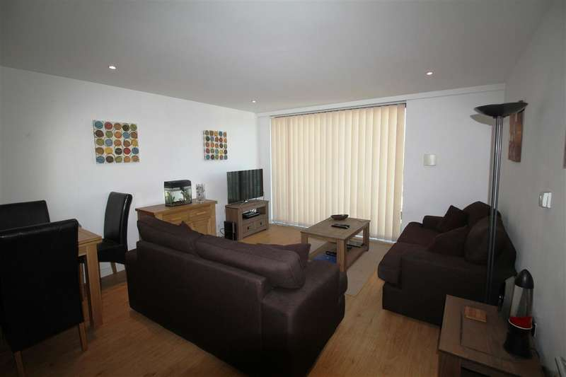 1 Bedroom Apartment Flat for sale in Neptune Marina, 1 Coprolite Street, Ipswich