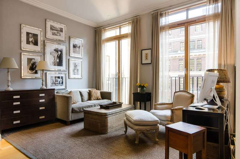 1 Bedroom Flat for sale in Westminster Green, Westminster, SW1P