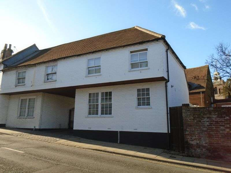 2 Bedrooms House for sale in High Street, Fareham