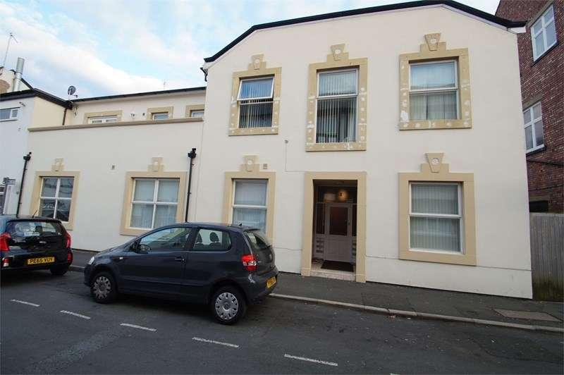 2 Bedrooms Flat for sale in Stanley Street