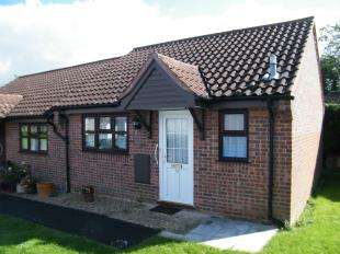 1 Bedroom Retirement Property for sale in Stowmarket, Suffolk