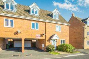 4 Bedrooms Semi Detached House for sale in Black Swan Crescent, Hampton Hargate, Peterborough, Cambridgeshire