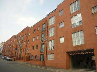 2 Bedrooms Flat for sale in Newhall Hill, Birmingham, West Midlands