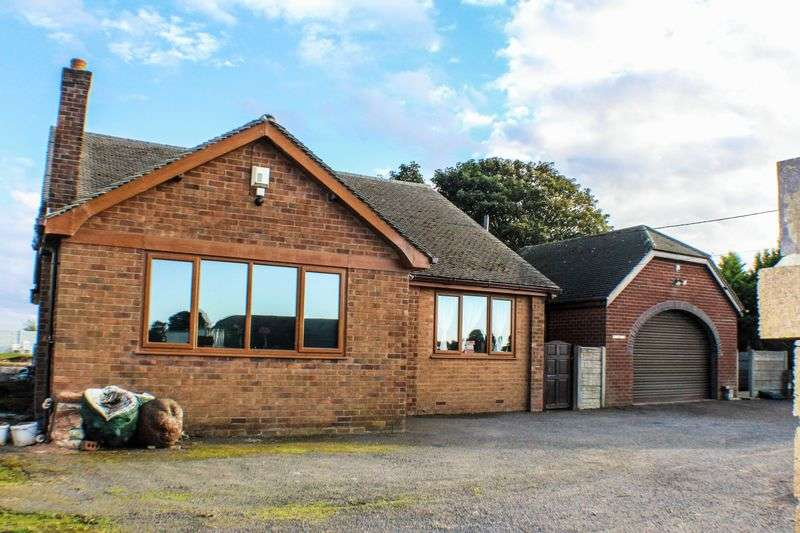 6 Bedrooms Detached House for sale in Shore Road, Hesketh Bank