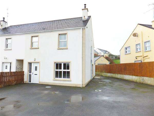 3 Bedrooms Town House for sale in 11 Killyveagh View