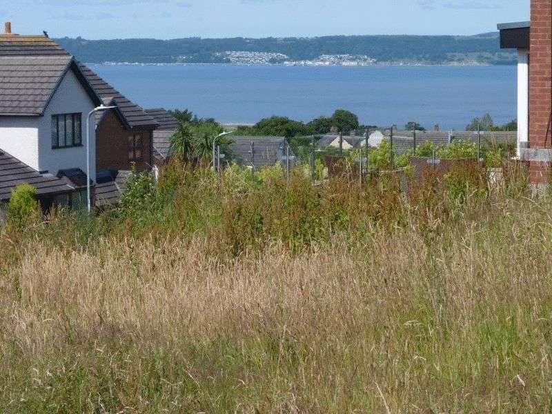 Land Commercial for sale in Cae America, Llanfairfechan