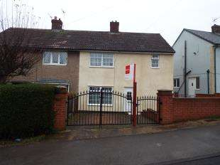 3 Bedrooms Semi Detached House for sale in Haverdale Road, Havercroft, Wakefield, West Yorkshire