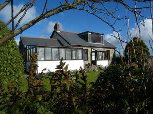 3 Bedrooms Bungalow for sale in Newmill, Penzance, Cornwall