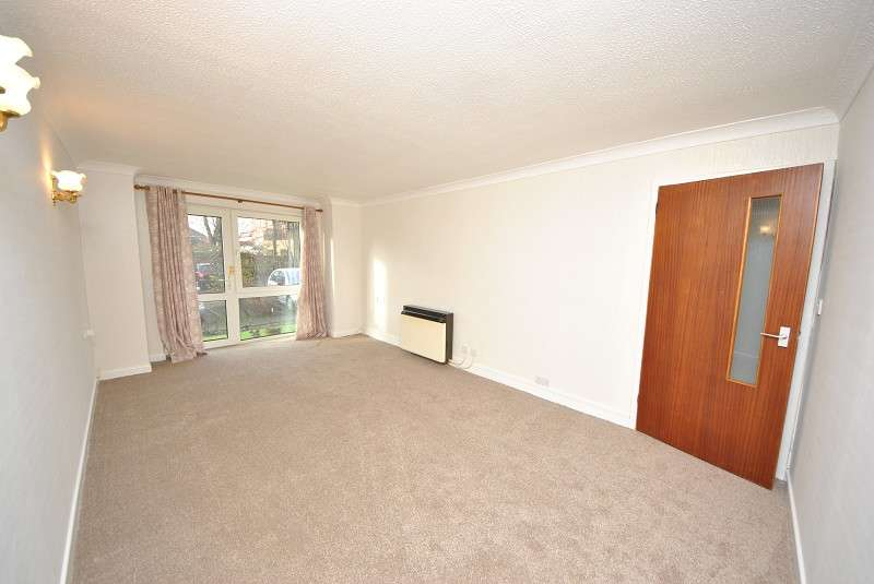 1 Bedroom Sheltered Housing Retirement Property for sale in Flat 17, Homesands House, 50 Park Road, Southport, Merseyside. PR9 9JU