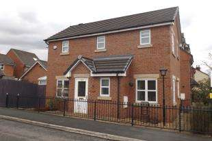 3 Bedrooms Detached House for sale in Sydney Road, Crewe, Cheshire