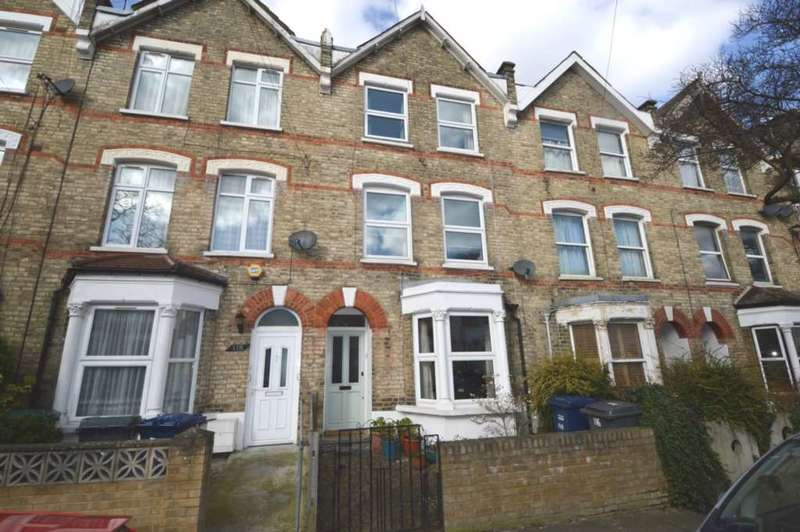 4 Bedrooms Terraced House for sale in Holly Park Road, London