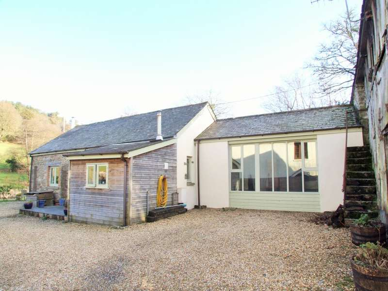 2 Bedrooms Unique Property for sale in Doccombe, Moretonhampstead