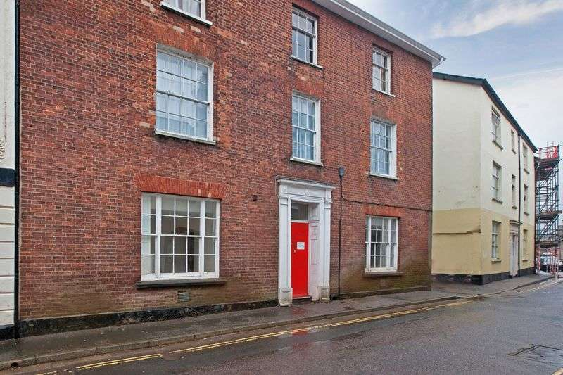 2 Bedrooms Flat for sale in St. Peter Street