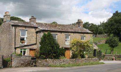3 Bedrooms Detached House for sale in Brecon Bar, Askrigg, Leyburn, North Yorkshire