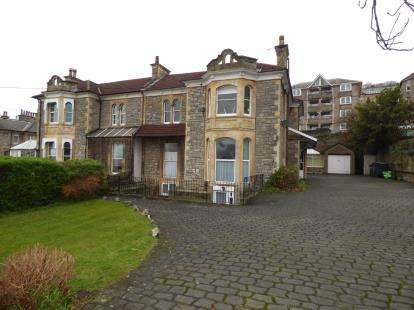 1 Bedroom Flat for sale in Weston-super-Mare