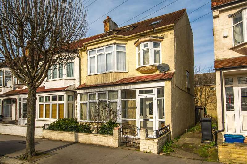 5 Bedrooms House for sale in Cedar Road, Croydon, CR0