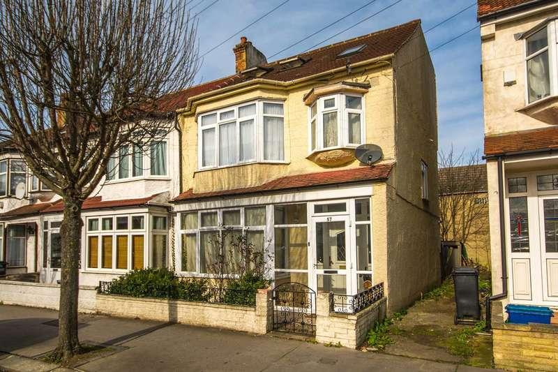 5 Bedrooms House for sale in Cedar Road, Croydon, CR0