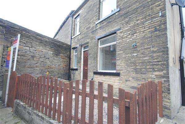 2 Bedrooms Cottage House for sale in High Street, Queensbury, Bradford