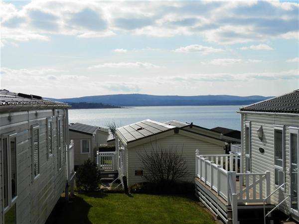 2 Bedrooms Park Home Mobile Home for sale in Harbour View, Rockley Park, Poole
