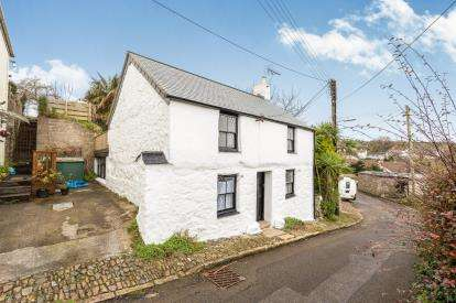2 Bedrooms Detached House for sale in Gulval, Penzance, Cornwall