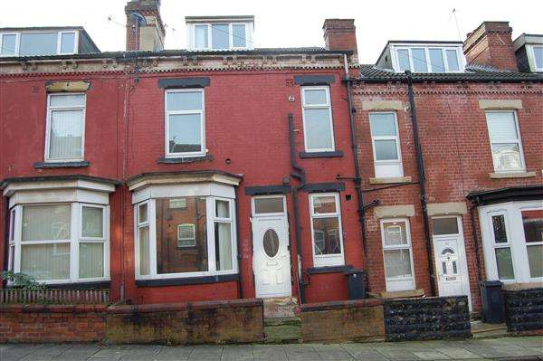 2 Bedrooms Terraced House for rent in Bayswater Mount, Leeds
