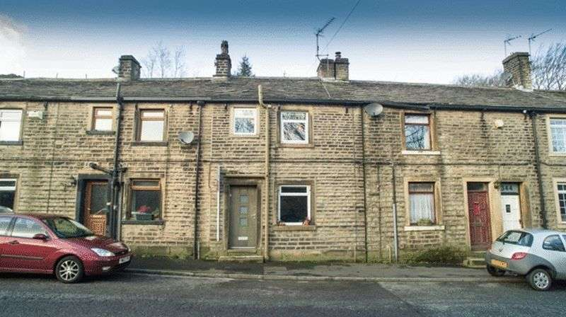2 Bedrooms House for sale in Oldham Road,