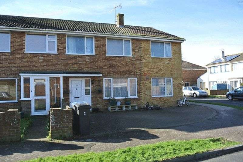 5 Bedrooms Terraced House for sale in Sandown Lees, Sandwich