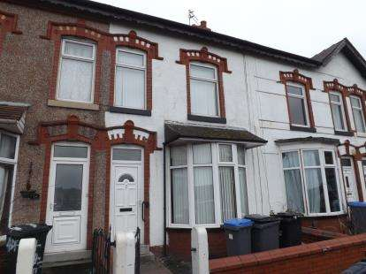 3 Bedrooms Terraced House for sale in Sedbergh Avenue, Blackpool, Lancashire, ., FY4