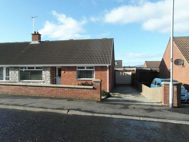 5 Bedrooms Bungalow for sale in 10 Cranford Crescent- Lisnagelvin - BT47 5QN