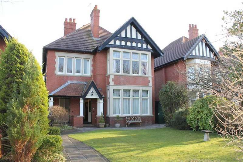 4 Bedrooms Property for sale in St Annes Road East, St Annes