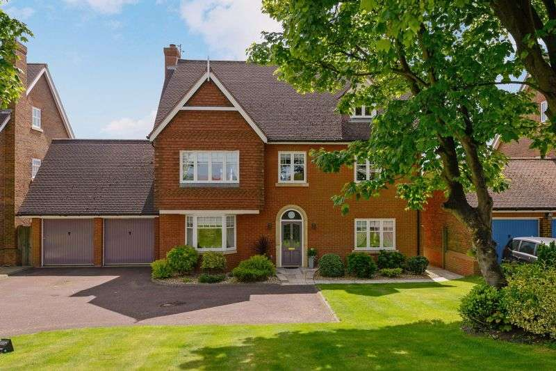 5 Bedrooms Detached House for sale in Granville Road, Birkdale, Southport