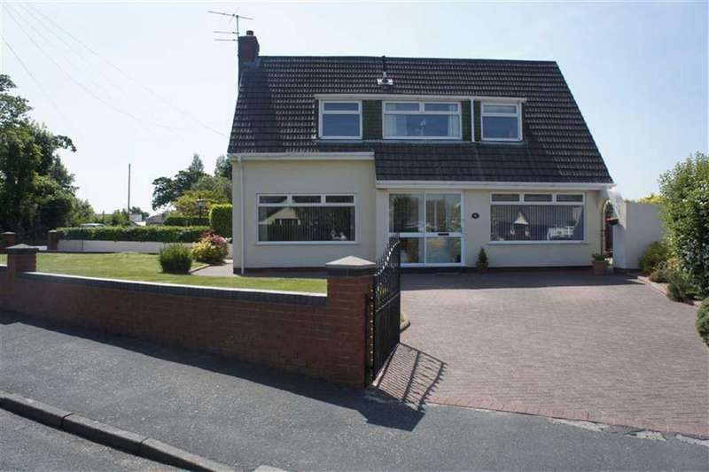 3 Bedrooms Property for sale in Silver Birch Way, Lydiate